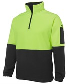 Hi Vis Polar Fleece