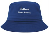 Kids Adjustable Bucket Hat