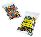 M&Ms 50g Zip Lock Bag