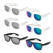 Maui Mirror Lens Sunglasses