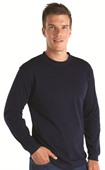 Mens Physique LS Tee