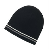 Newton Two Stripe Beanies