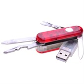 Pen Knife USB Stick