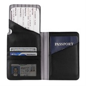 Performance Travel Wallet