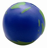 Planet Earth Stress Reliever