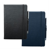 Pocket Bound Journal Book