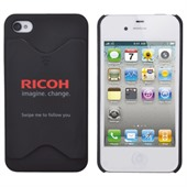 Pocketed iPhone Case