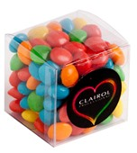 Promo Chewy Fruits 110g Cube