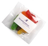Promotional 25g Jelly Babies