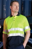 Ridge Safety Hi VisShirt