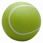 Tennis Ball Stress Shape
