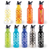 Trek 750ml Stainless Steel Bottle