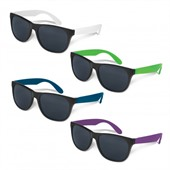 Tropics 2 Tone Basic Sunglasses