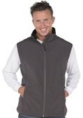 Urban Soft Shell Vest