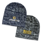 Zest Heather Knit Beanie